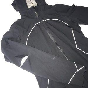 Lululemon rain jacket Size 4